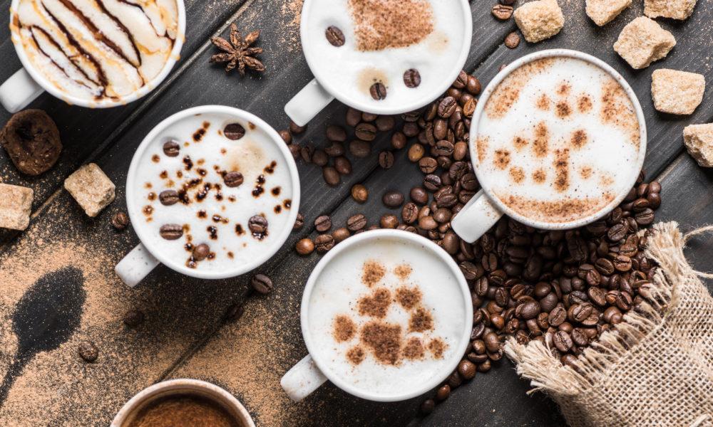 Der Traum vom perfekten Kafffeegenuss - So verbessern Sie den Kaffeegeschmack!