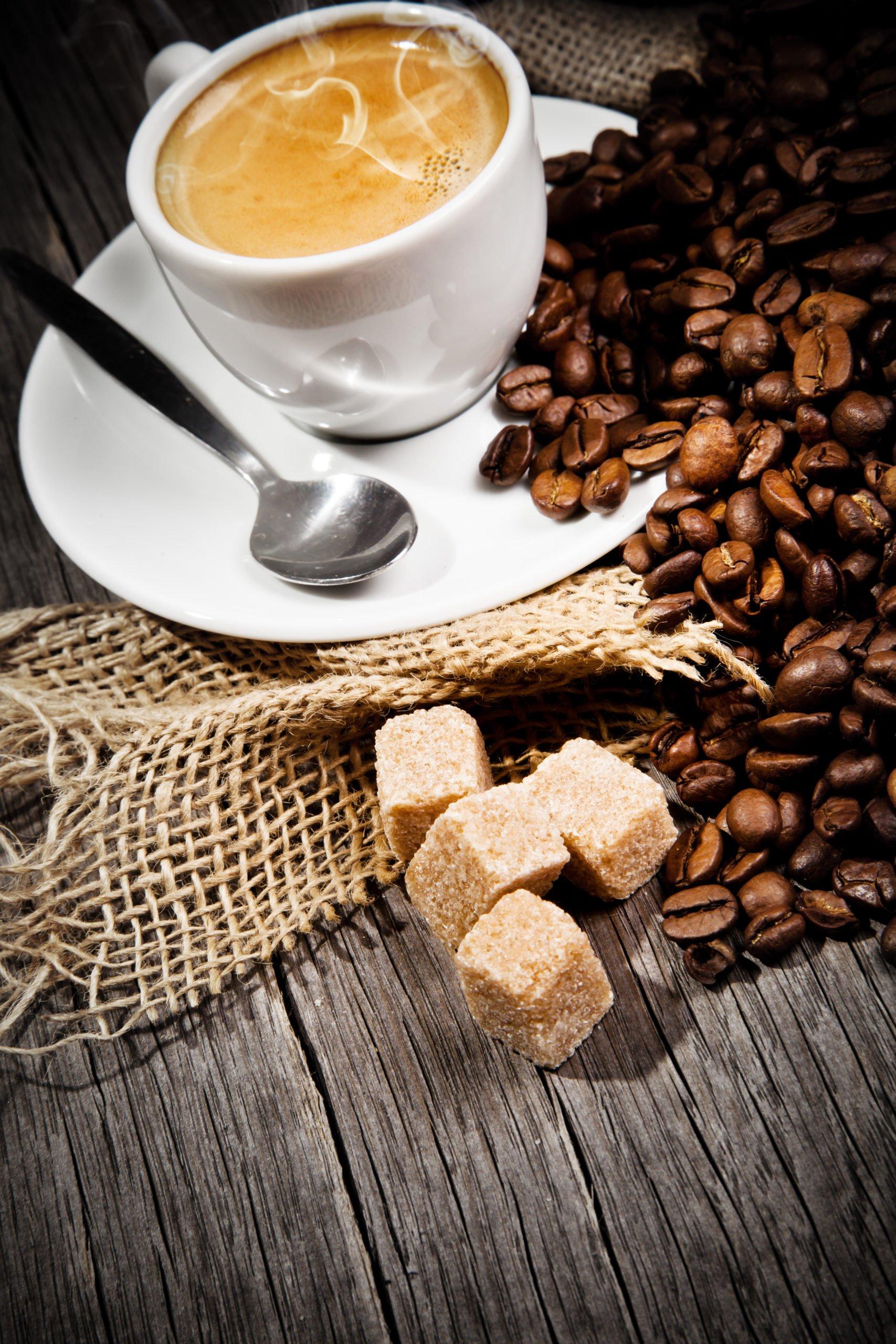 Die Zubereitung als wichtiger Ausgangspunkt für den Kaffeegeschmack