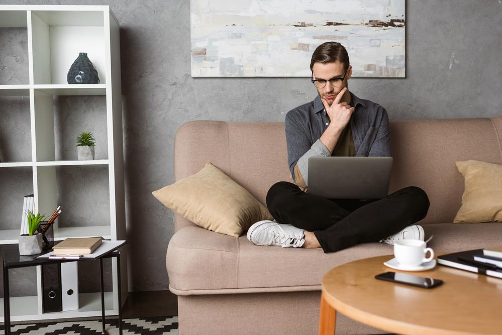 Trend zum Home Office könnte die Entwicklung verschärfen