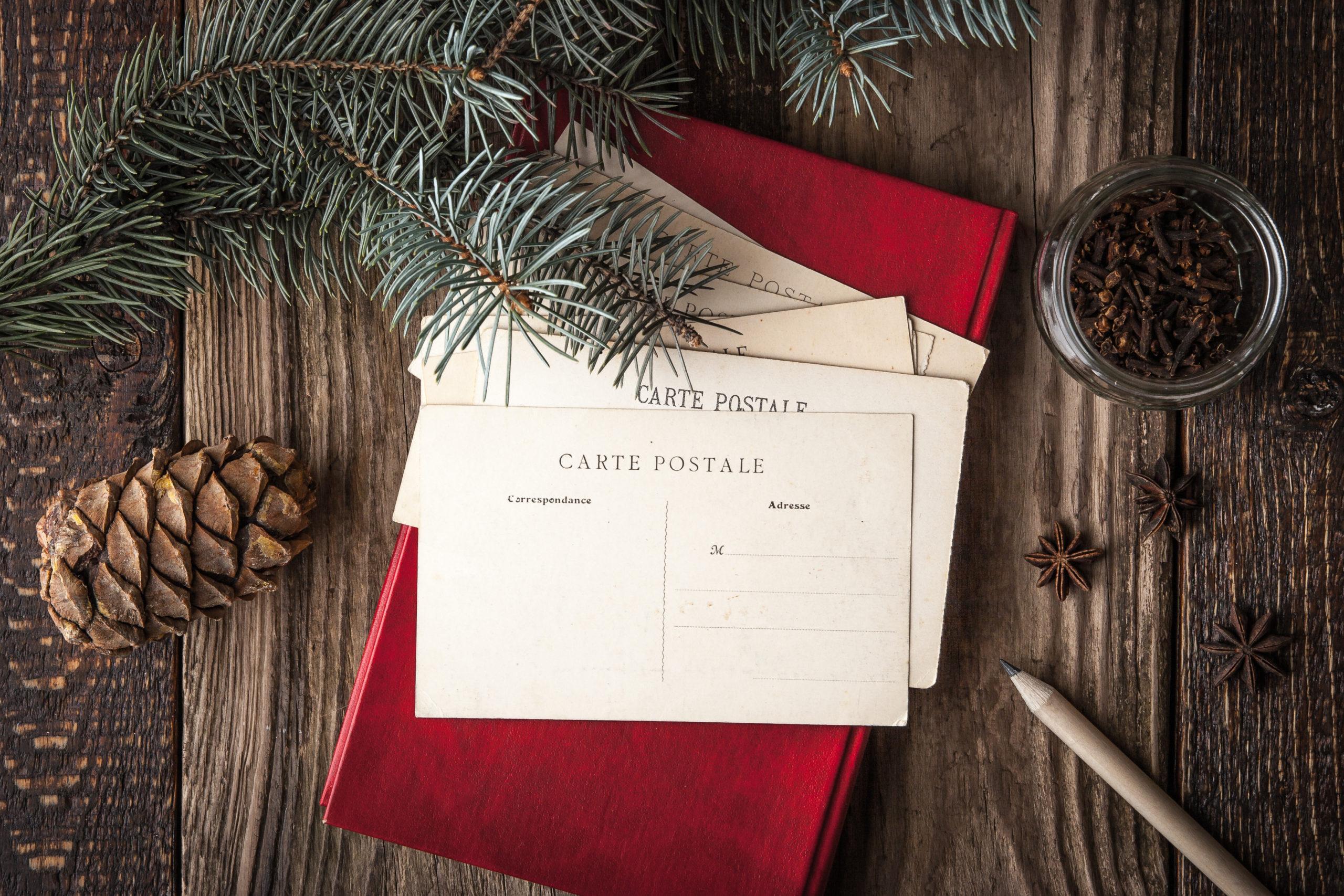 1. Eine liebevoll gestaltete Einladung ist die Hälfte der Planung