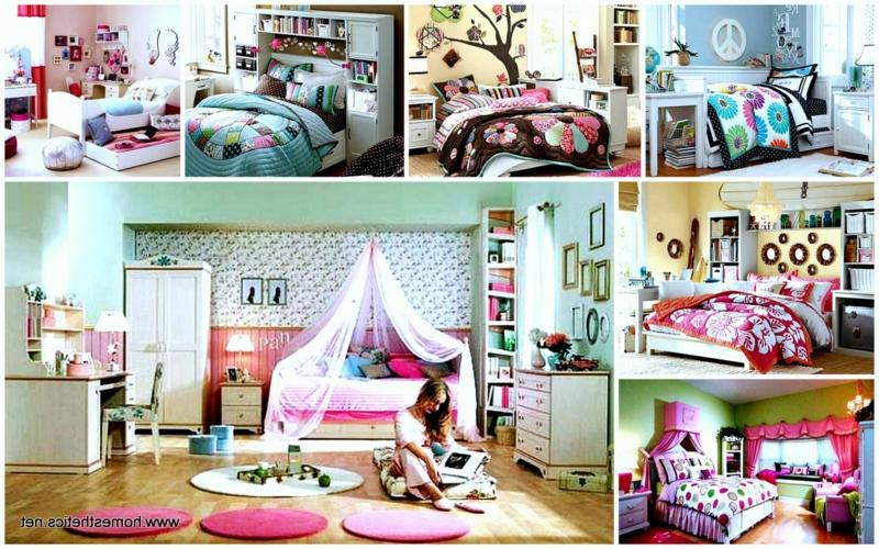 schöne Zimmer Ideen für Mädchen
