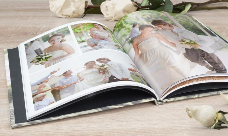 die schönsten Hochzeitsfotos auswählen