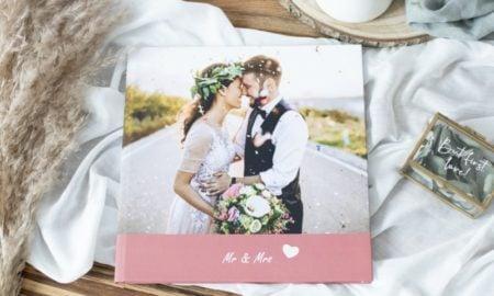 Fotobuch Hochzeit Ideen und Anregungen