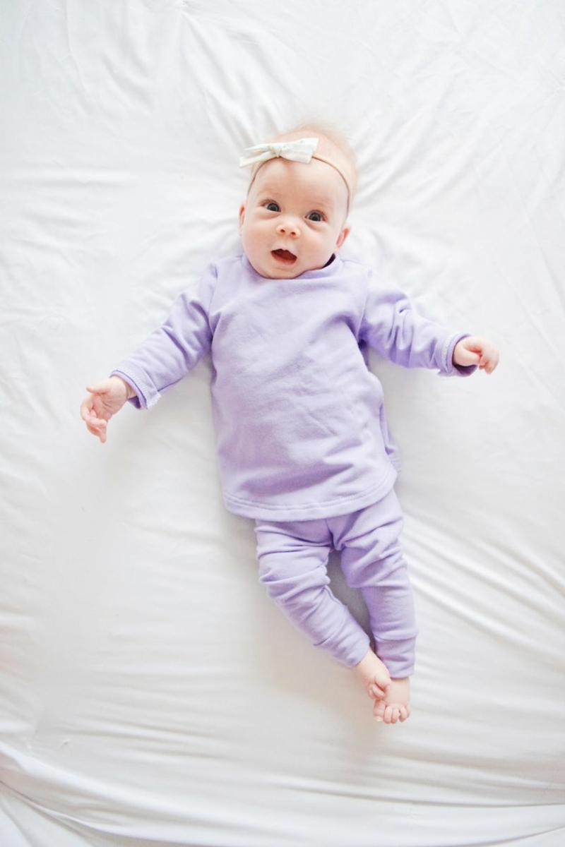 Babyfotos selber machen wie ein Profi