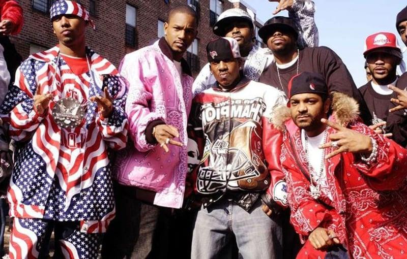 Hip Hop Look tolle Ideen