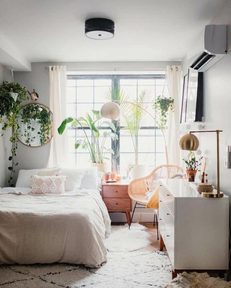 schöne Zimmer Ideen für Mädchen in Teenagealter