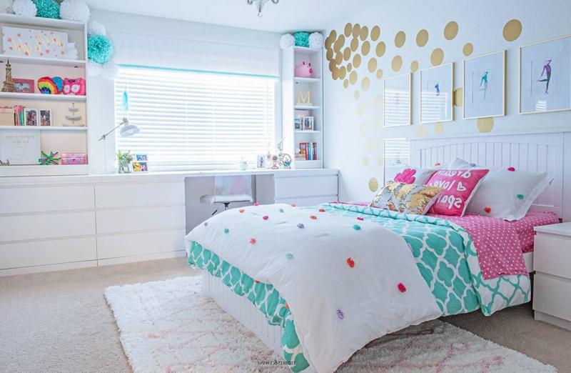 schöne Zimmer Ideen Mädchen