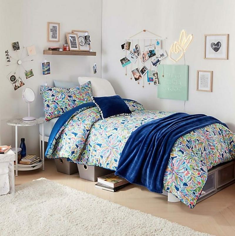 Mädchenzimmer dekorieren