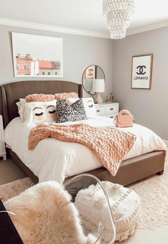 Mädchenzimmer Boho Chic