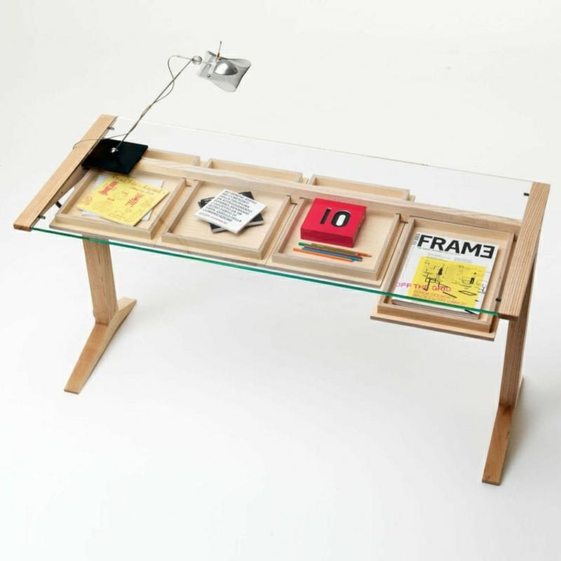 Schreibtisch für das Kinderzimmer