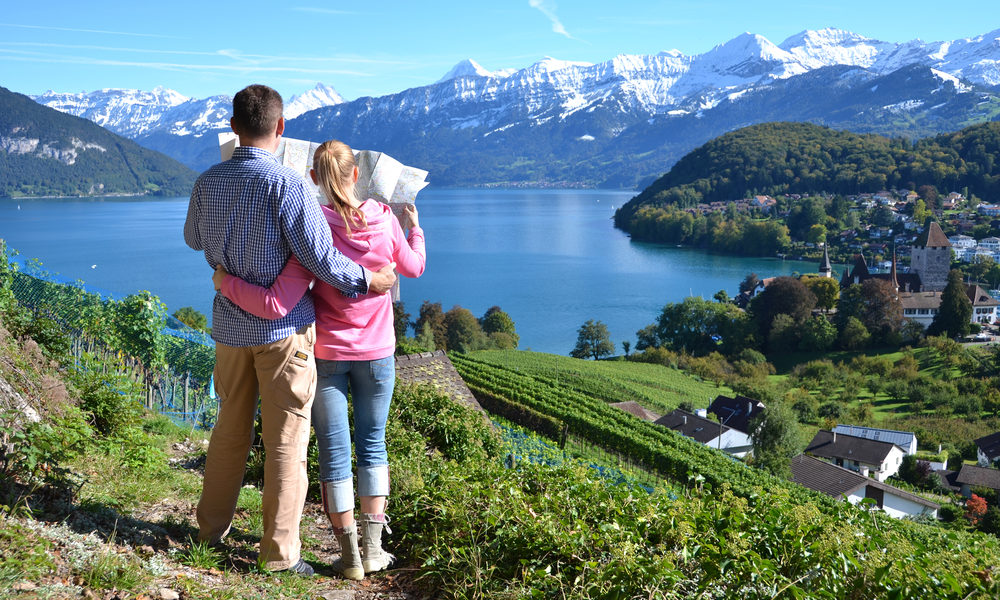 Deshalb lohnt sich Urlaub in der Schweiz