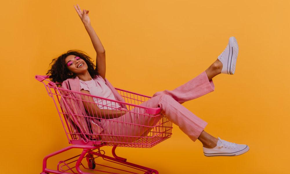 Einkaufen der Zukunft - so sehen die neuen Trends aus
