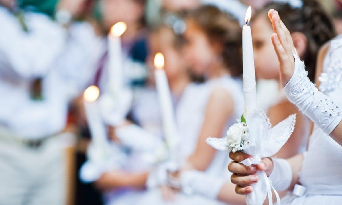 Erstkommunion - Mit dieser Checkliste wird der Tag zu unvergesslichem Fest