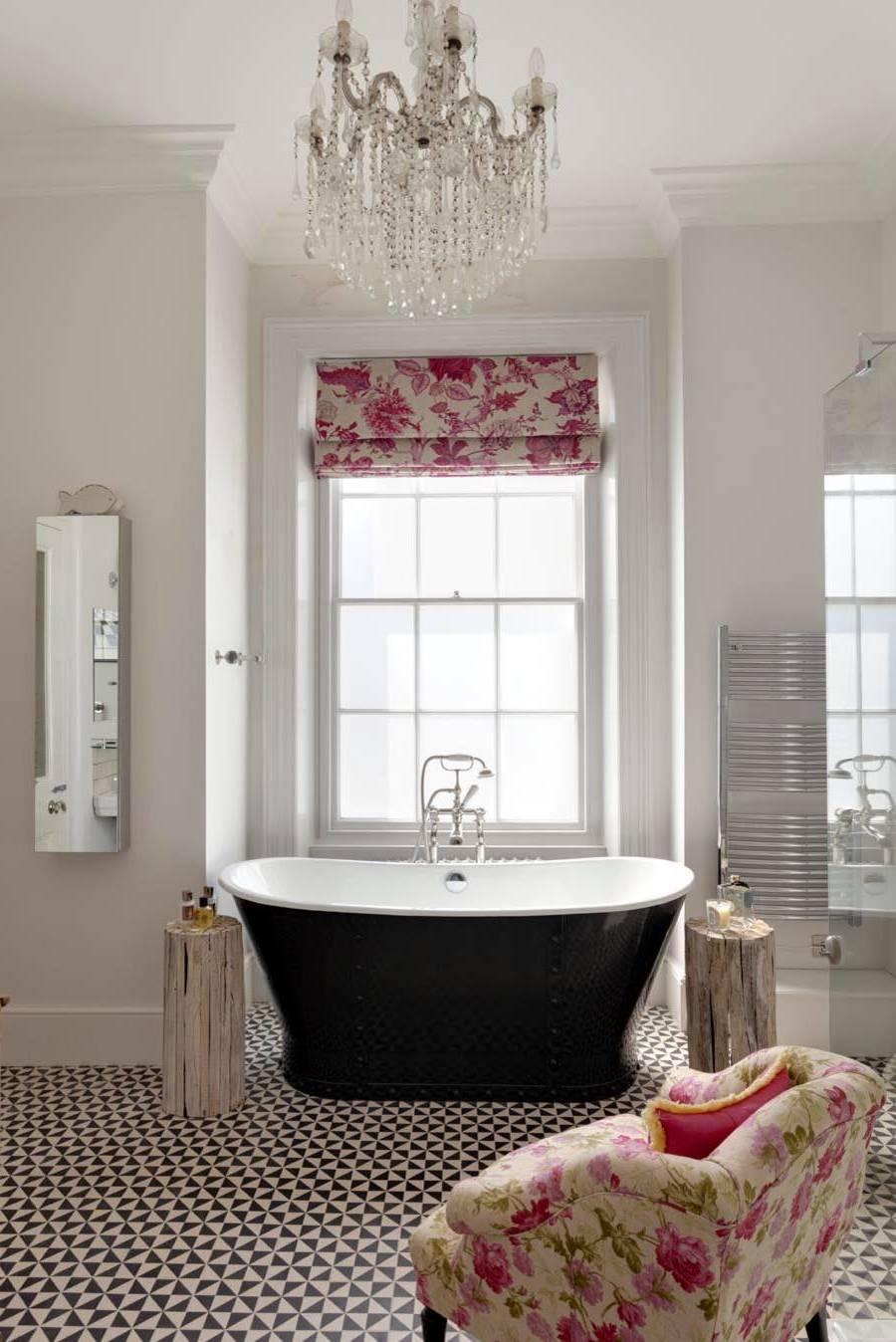 3. Bad renovieren - die richtige Beleuchtung spielt eine entscheidende Rolle