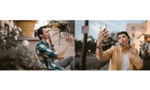 Die interessantesten Random Chat Apps auf dem Smartphone in Deutschland